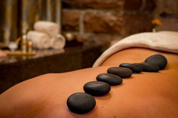 Beispielbild Hot-Stone-Massage Kurs